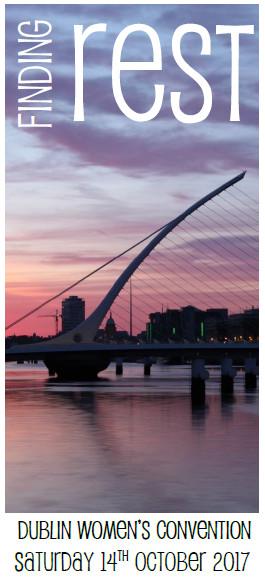 Dublin Women's Convention 2017