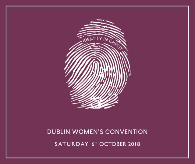 Dublin Women's Convention 2018
